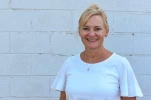 Kim Grengs - meet the coaches