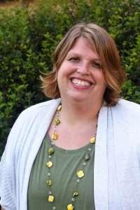 Lisa Edwards- meet the coaches