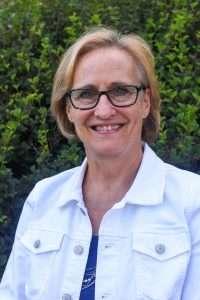 Lisa Reichelt - meet the coaches